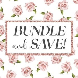 Bundle and save money!